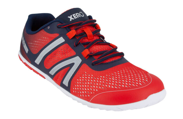 Xeroshoes HFS - Lightweight Road Running Shoe - Men picture 1