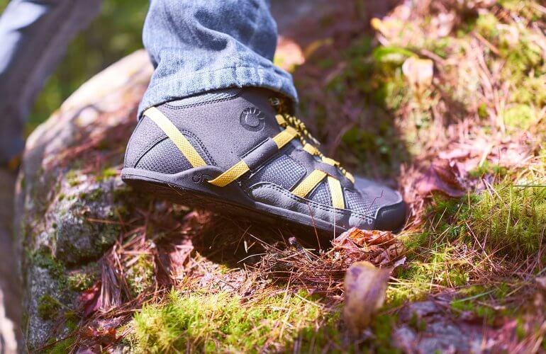 Xeroshoes DayLite Hiker EV – Men picture 5