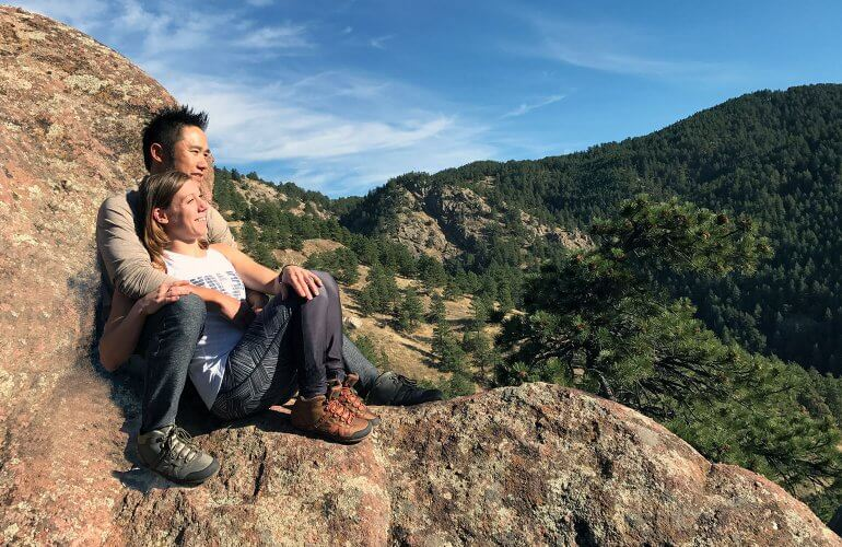 Xeroshoes DayLite Hiker EV – Men picture 3