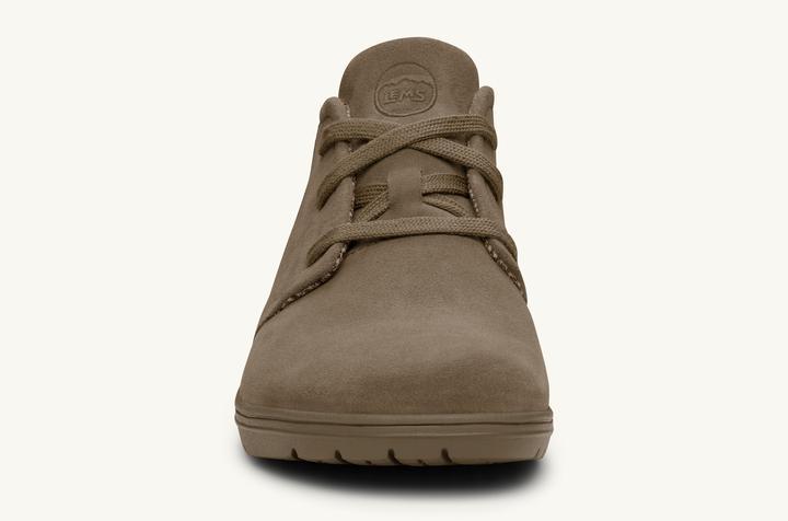 Lems Shoes MEN'S CHUKKA SUEDE picture 0