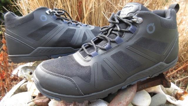 XeroShoes DayLite Hiker Fusion Minimal Hiking Boot