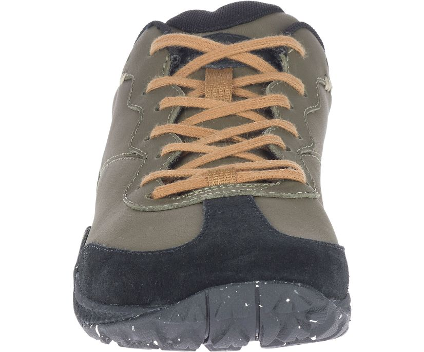 Men's Trail Glove 6 Leather Picture 8